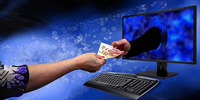 sicher Bezahlen im Netz
